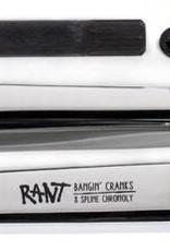 RANT Crank BMX Bangin 8, 175mm Chrome
