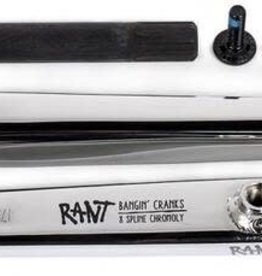 RANT Crank BMX Bangin 8, 175mm Chrome