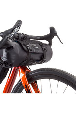 BLACK POINT Handlebar Bag Black Point Macropod 9L Black