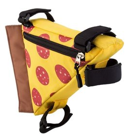 SNACK! Frame Bag Pizza