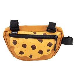 SNACK! Frame Bag Cookie