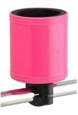 KROOZER CUPS Drink Holder Hot Pink