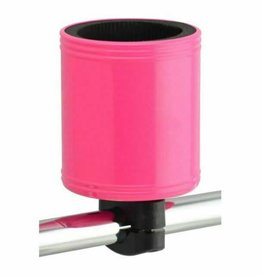 KROOZER CUPS Drink Holder Hot Pink