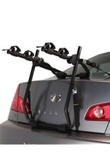 Hollywood Car Rack Express 2 Trunk 2 Bike