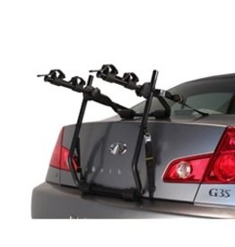 Hollywood Car Rack Express 2 Trunk 2 Bike