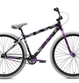 SE BIKES Big Flyer 29 Purple Camo