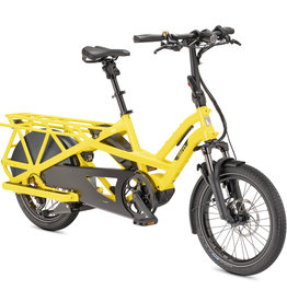 Tern GSD S10 LX 500 watt Yellow