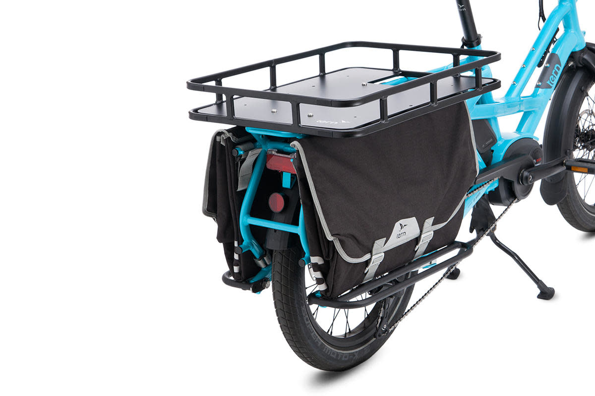 Tern GSD, HSD Shortbed Tray