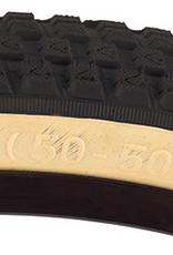 SE BIKES Tire 24 x 2.0 Cub Black/Tan