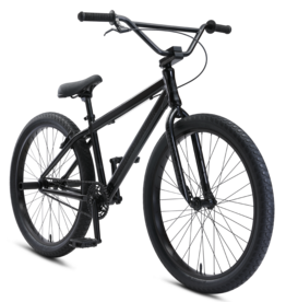 SE BIKES Blocks Flyer 26 Stealth Mode Black