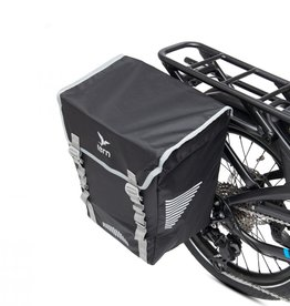 Tern Bucketload Pannier Black (single)
