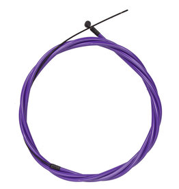 Brake Cable Kit BMX Purple