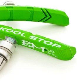 Kool-Stop Brake Pads BMX Green