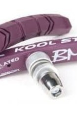 Kool-Stop Brake Pads BMX Purple