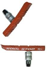 Kool-Stop Brake Pads BMX Salmon