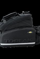 Rack Top Bag MTX Trunkbag DX Black Quicktrack