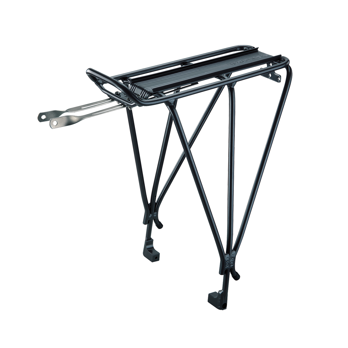 Explorer MTX 29 Disc Rear Rack Black