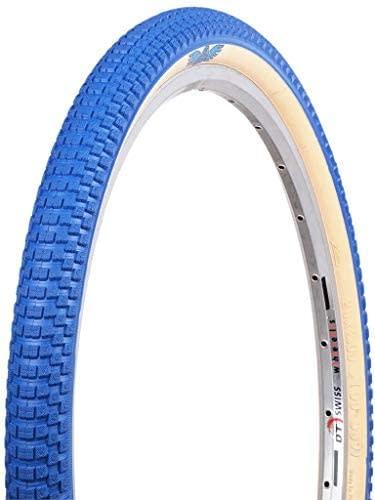 SE BIKES Tire 24 x 2.0 Cub Blue/Tan