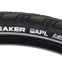 CST PREMIUM Tire 26 x 1.75 Classic Breaker Black