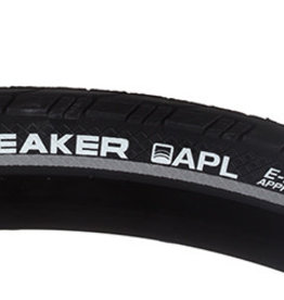 CST PREMIUM Tire 26 x 1-3/8 Classic Breaker Black