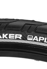 CST PREMIUM Tire 700 x 38 Classic Breaker Black