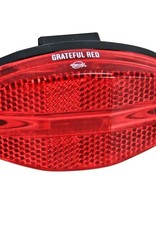 Taillight Grateful Red