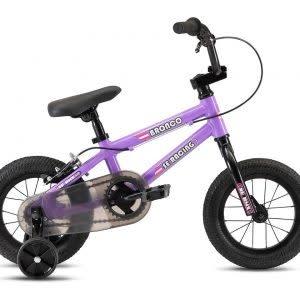 SE BIKES Bronco 12 Purple
