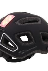 Helmet Metro L/XL Matte Black