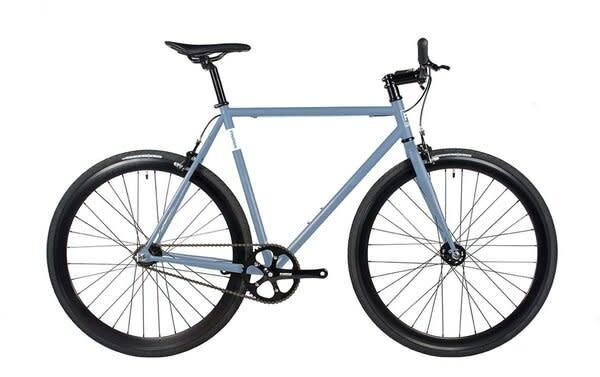 Fyxation Eastside X 55/M Blue