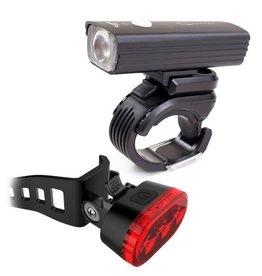 Light Set 350 E-Lume Combo USB