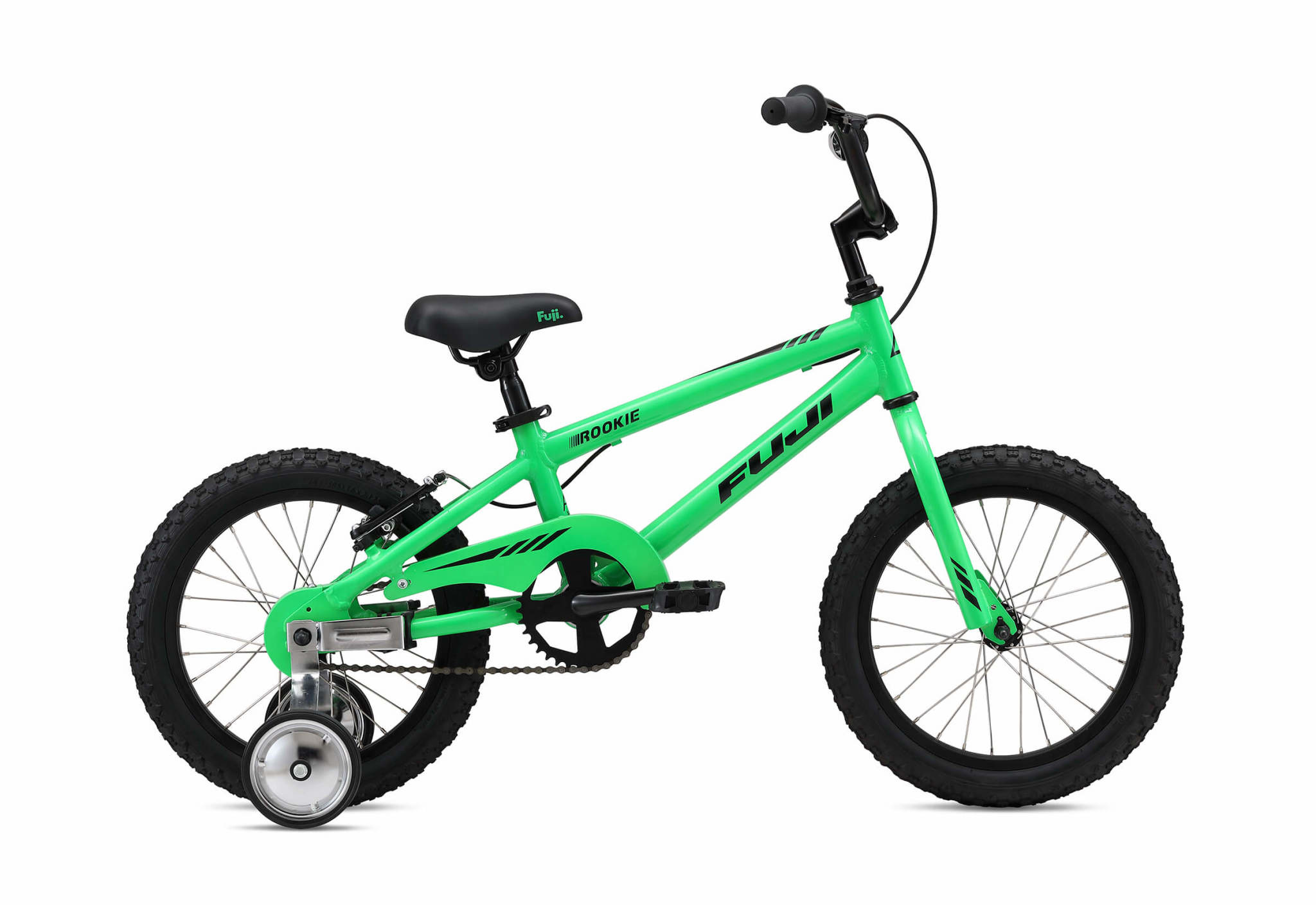 Fuji Rookie 16 Green