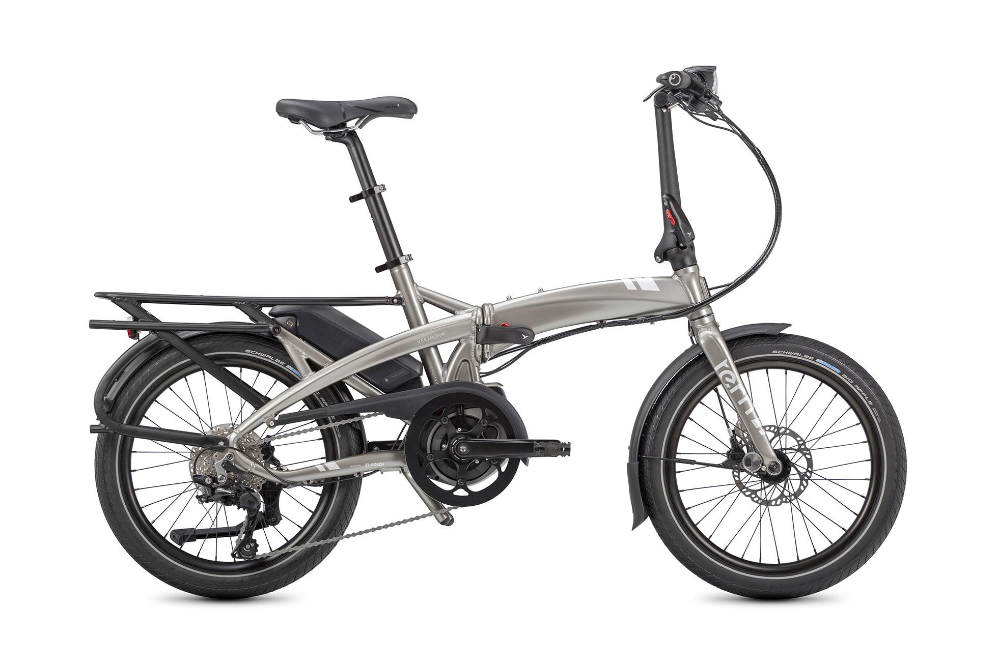 Tern Tern Vektron S10 400w Silver
