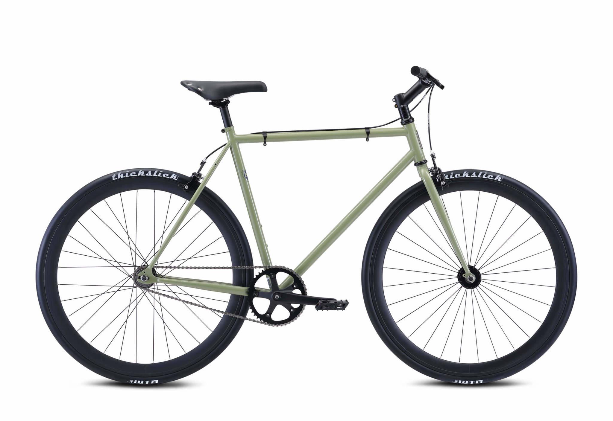 Fuji Declaration 61/XL Khaki Green