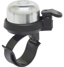 Incredibell Bell Adjustabell Silver