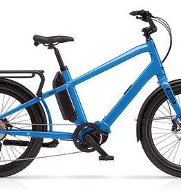 Benno Boost E 10D Speed Machine Blue