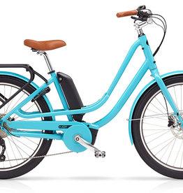 Benno eJoy 10D Capri Blue