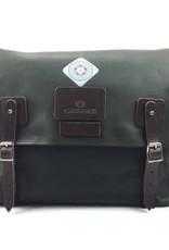 Carradice Brompton Stockport Folder Green 16L