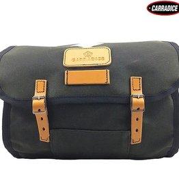 Carradice Junior Saddlebag Green 9L