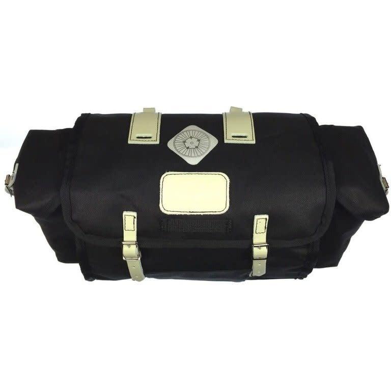 Carradice Pendle Saddlebag Black 11L