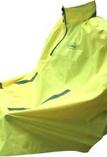 Carradice Pro Route Cape Yellow