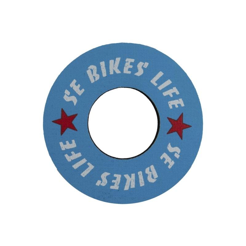 SE BIKES Grip Donuts SE Bikes Life Blue