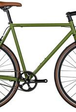 Fyxation Pixel 1 50/SM Olive Green