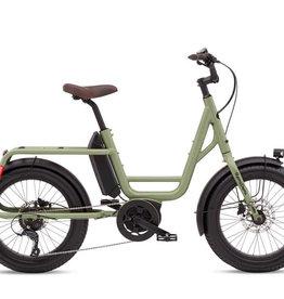 Benno RemiDemi 9D Olive Green