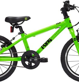 Frog 48 First Pedal Bike Green