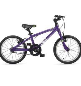Frog 52 Hybrid Bike Purple