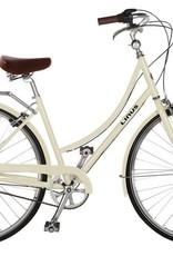 Linus Bikes Dutchi 3 Cream MD/45 700c