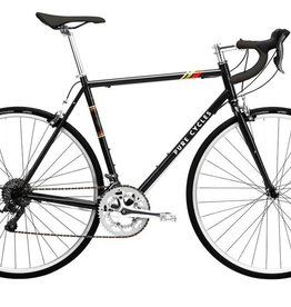 Pure Cycles Road Veleta 51cm Black