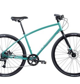 Pure Cycles Urban Ando MD Turquoise