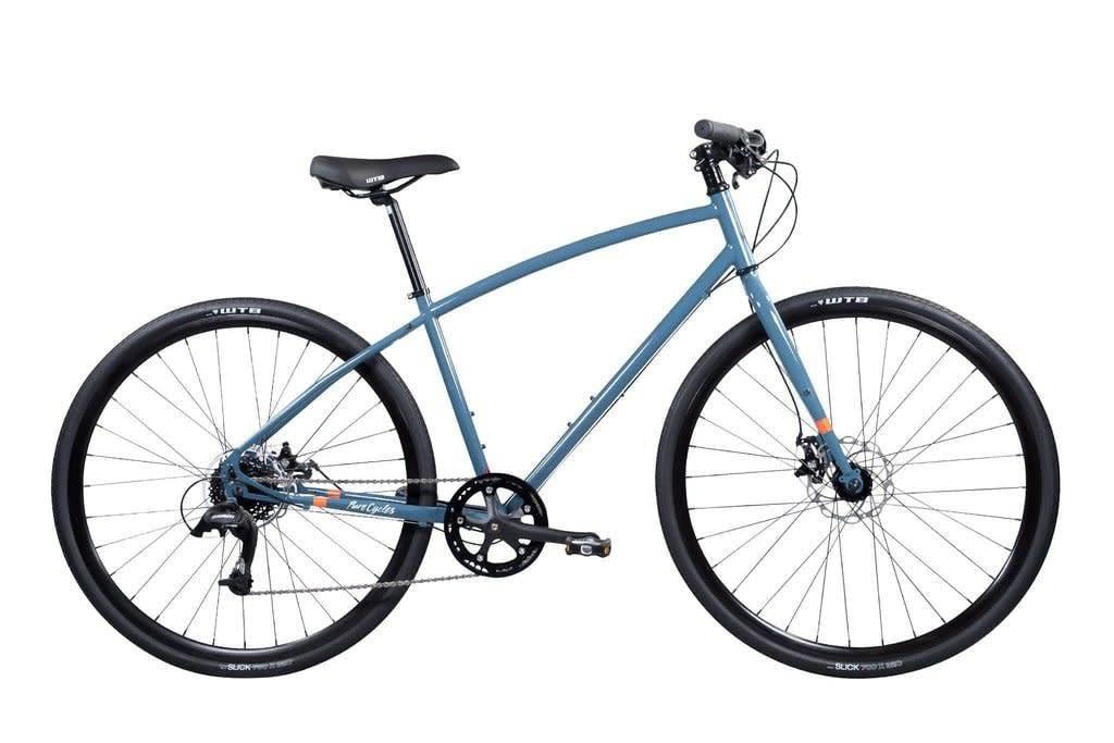 Pure Cycles Urban Peli LG Blue Grey