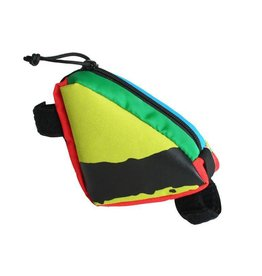 Green Guru Clincher Mini Frame Bag